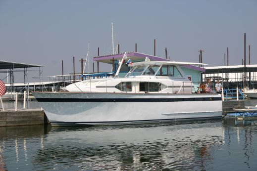 1969 Chris-Craft 47 Roamer