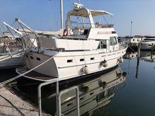 1981 Trawler Tayana 41