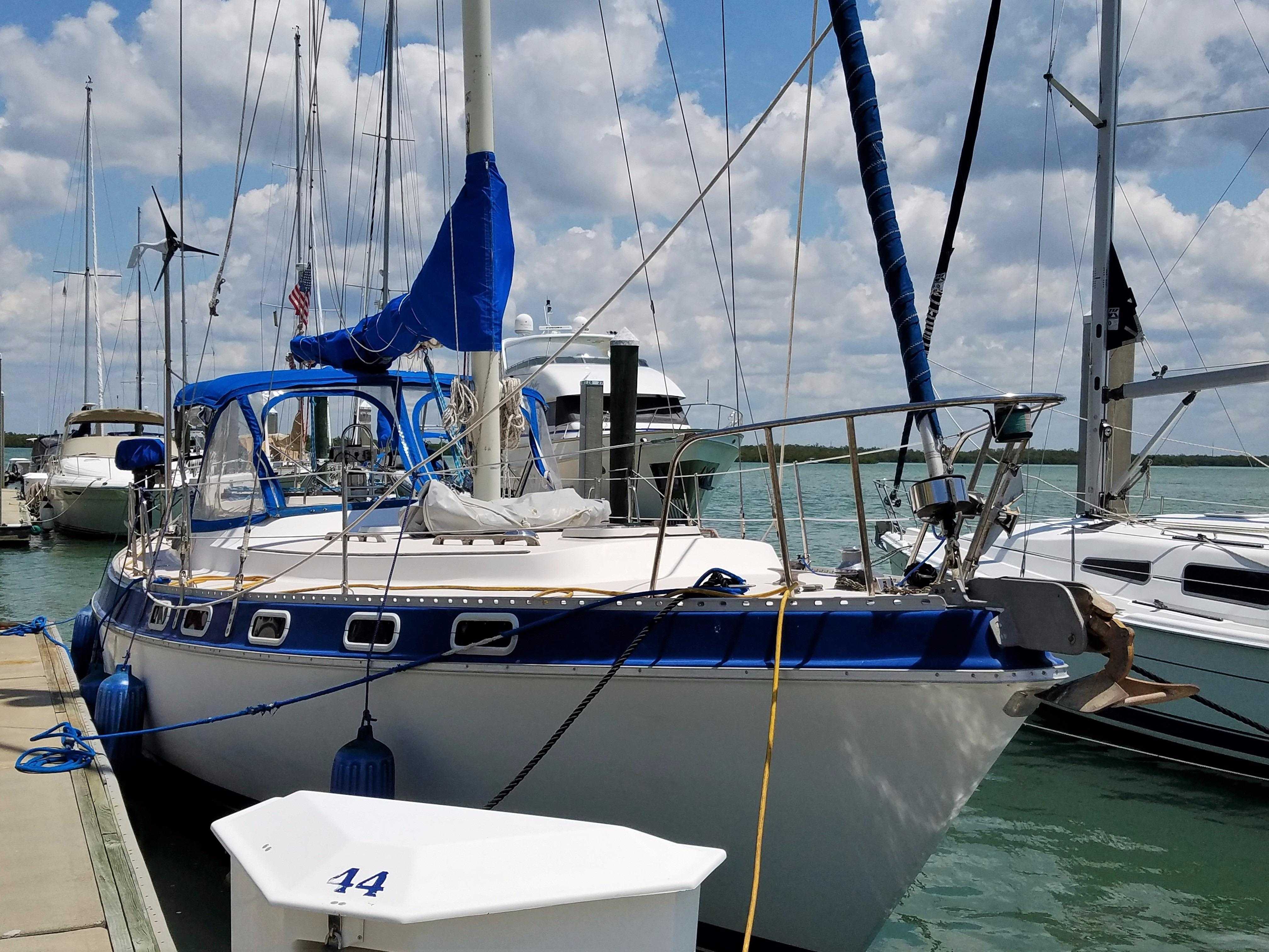 Fort Morgan (CO) United States  city photos : ... Morgan Catalina Sail New and Used Boats for Sale www.yachtworld.co