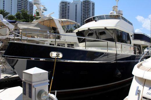 2014 Privateer Trawler 54