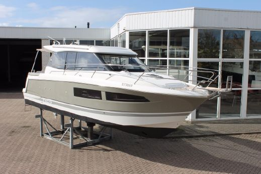Jeanneau Nc 9 For Sale Yachtworld Uk