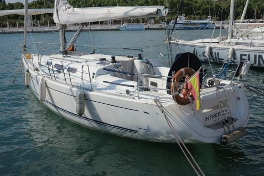 2006 Dufour 40E Performance