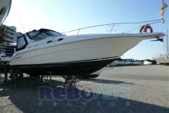 1994 Sea Ray Boats Sea ray 300 DA