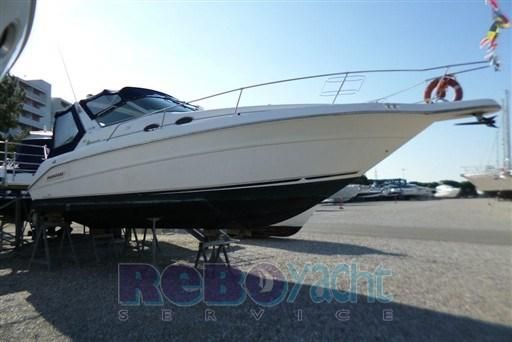 1994 Sea Ray Boats Sea ray 300 DA
