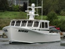 2012 Wesmac Yacht Fisherman