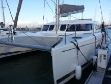 2014 Fountaine Pajot Lipari 41