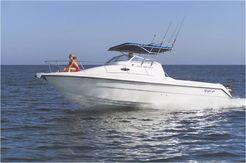 2003 Gulf Craft 31