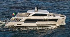 2019 Ocean King Ducale 88
