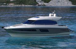 2014 Prestige 450 S