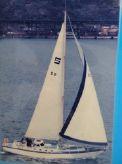 1986 Van De Stadt 53 Sloop