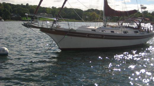 1989 Bayfield Bayfield 36