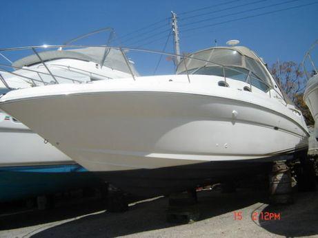 2006 Sea Ray 355 Sundancer