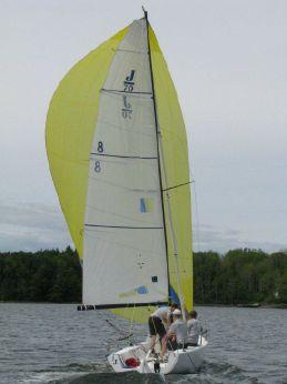 2012 Jboats J/70