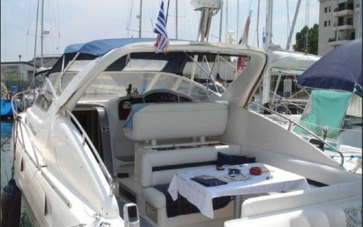 2002 Rio Yachts Rio 950 Cruiser