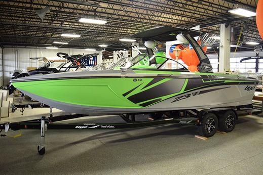 2017 Tige Boat Z3
