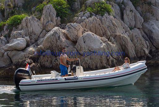 2016 Joker Boat Clubman 21