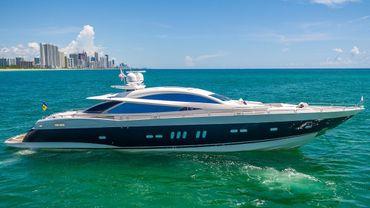 Sunseeker Predator 108 Boats For Sale Yachtworld