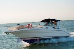 1997 Sea Ray Boats 290 DA