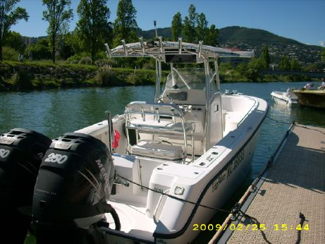 2005 Edgewater 265CC