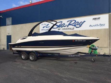 2014 Sea Ray 230SLX