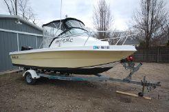 2006 Angler 204 WA LIMITED EDITION
