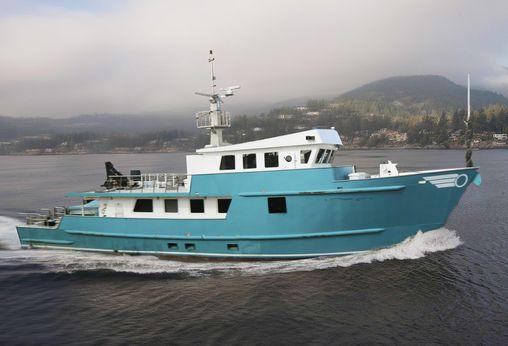 2013 Ocean Voyager