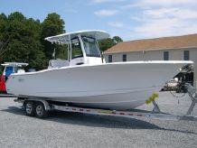 2020 Sea Hunt Gamefish 27 Coffin Box