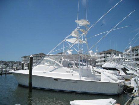 1999 Ocean Yachts Sport Fish