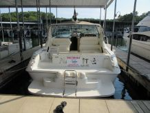 1999 Sea Ray 400 Express Cruiser