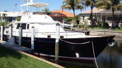 2003 Kanter Motoryacht / Trawler