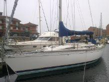 1989 Beneteau First 405
