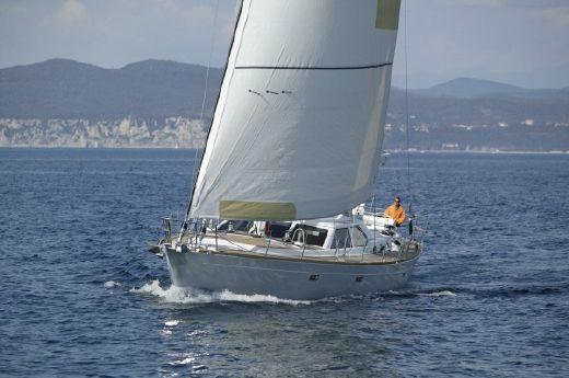 2006 Se.ri.gi. Solaris 72' D.H.