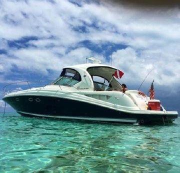2005 Sea Ray 42