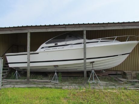 1995 Blackfin COMBI-GREAT BOAT READY FOR POWER