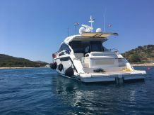 2013 Fairline Targa 50 GT