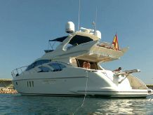 2004 Azimut 55 EVOLUTION