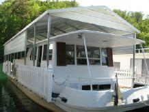 1971 Nautaline 13 x 43 Floating House