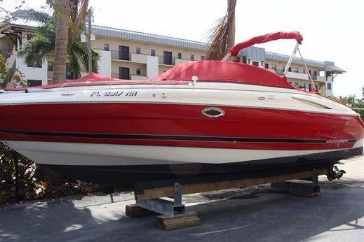 2007 Monterey 268 SS Bow Rider