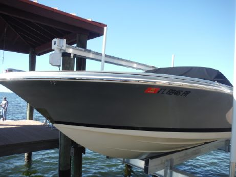 2013 Chris Craft Silver Bullet 20
