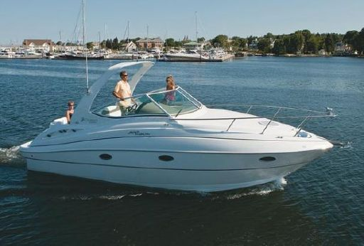 2009 Cruisers Yachts 300 CXi Express