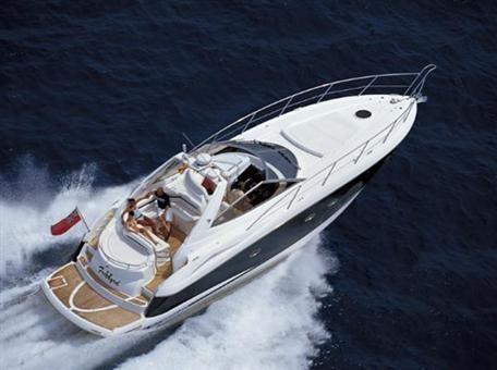 2004 Sunseeker Portofino 46