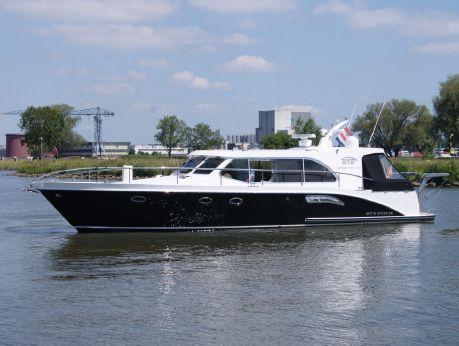 2011 Succes 125 GTS