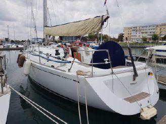 2001 Grand Soleil 40R