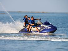 2012 Yamaha Waverunner FX Cruiser SHO