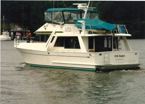 1988 Nordic Yacht 480 Motor Yacht