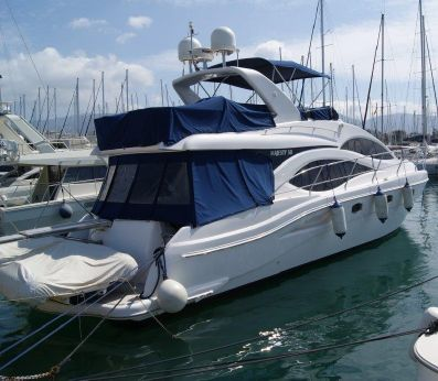 2008 Majesty Yachts 50