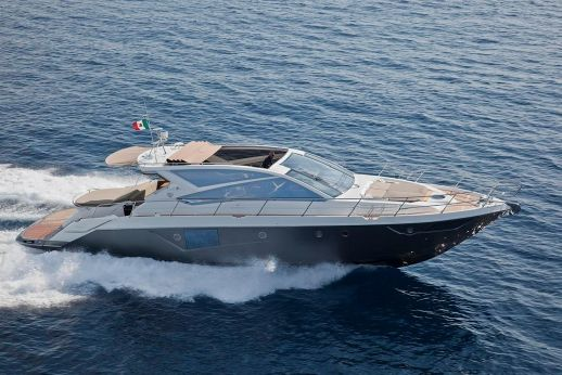 2015 Cranchi FIFTY6 ST YACHT CLASS