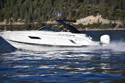 2020 Cruisers Yachts 338