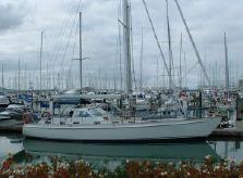 1995 Ganley Offshore Cruiser