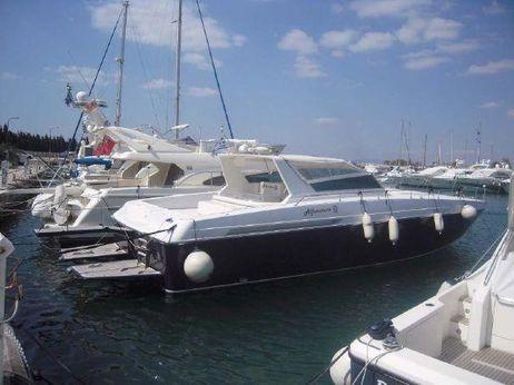 1991 Alfamarine 58